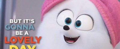 VIDEO: Watch the Lyric Video For New Track From THE SECRET LIFE OF PETS 2