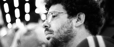 Neil LaBute to Read his New Play COMFORT at Denizen Theater
