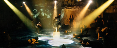 VIDEO: R.Evolucion Latina Presents Shakespeare's THE TEMPEST