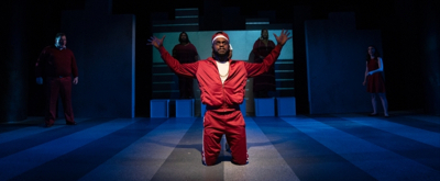 Review: Sound Theatre's CITIZEN: AN AMERICAN LYRIC