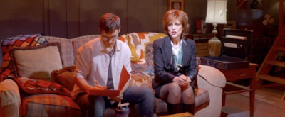 BWW Exclusive: Watch a Scene from Paul Gordon's NO ONE CALLED AHEAD