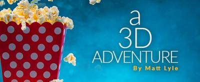 Circle Theatre Hosts the World Premiere of A 3D ADVENTURE