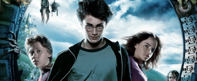 HARRY POTTER AND THE PRISONER OF AZKABAN Will Play at Walmart AMP