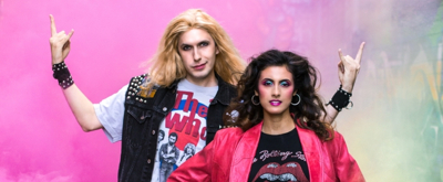 BWW Review: ROCK OF AGES Brings Big Hits and Wild Hair to the Metro Theatre!