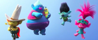VIDEO: Anna Kendrick and Justin Timberlake Return in TROLLS WORLD TOUR