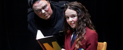 BWW Review: The Miracle of MATILDA THE MUSICAL at The Rose Theater