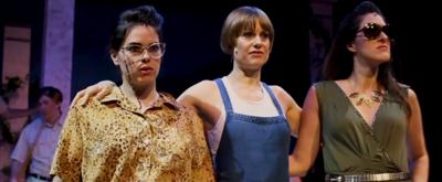 VIDEO: Mamma Mia at Millbrook Playhouse