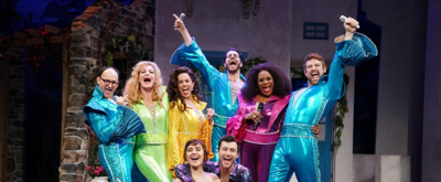 Review Roundup: MAMMA MIA! at Bucks County Playhouse; What Did The Critics Think?
