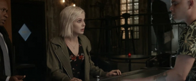 VIDEO: The CW Shares iZombie 'The Scratchmaker: Quick Cut'
