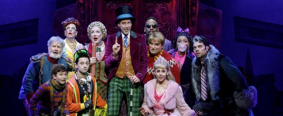 BWW Review: CHARLIE AND THE CHOCOLATE FACTORY reviewed by Eight-year-old, First-time Gammage Attendee.