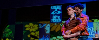 BWW Review: World Premiere of '33 1/3' at Dobama