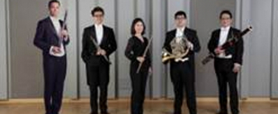 A Tale Of Two Cities II: HK Phil & NCPAO Woodwind Quintets Comes to Hong Kong Cultural Centre Concert Hall