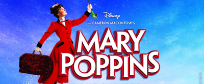 Review: MARY POPPINS at Elbe Stage Theater in Hamburg