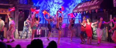 BWW Interview: Kurt Stamm Says IN THE HEIGHTS at Saugatuck Center For The Arts Will Remind You to Keep Family and Friends Close