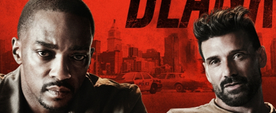 VIDEO: Frank Grillo, Anthony Mackie Star in the Trailer for POINT BLANK