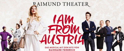 BWW Review: I AM FROM AUSTRIA at Raimund Theatre