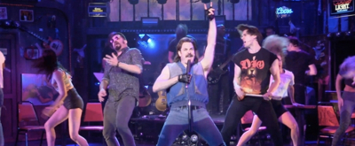 BWW TV: It's Back! Rock Out with a Sneak Peek of the Return of ROCK OF AGES