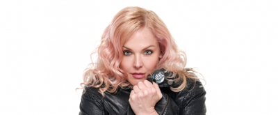 BWW Interview: Storm Large on Revisiting Her Autobiographical Solo Show CRAZY ENOUGH a Decade After Its Acclaimed Premiere