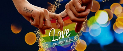 VIDEO: Alan Menken, Stephen Schwartz, and More Support LGBT Pride in Video-Poem 'Love Goes Never Alone'