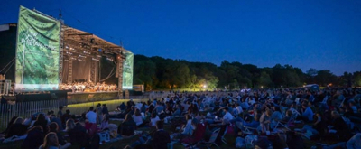 VIDEO: Highlights From The NY Philharmonic CONCERTS IN THE PARKS Series