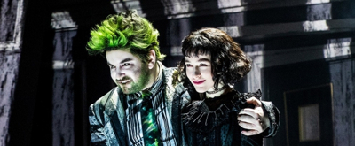 VIDEO: Hear That Sound of BEETLEJUICE in a Preview of 'Beautiful Sound'