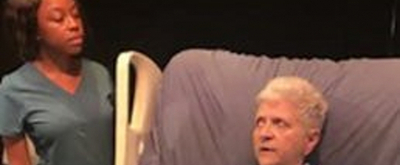 BWW Review: DEATH TAX at Hyde Park Theatre