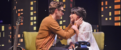 BWW Review: BUDDY - THE BUDDY HOLLY STORY Rolls in at Beef & Boards