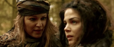 VIDEO: The CW Shares The 100 'Inside: The Old Man And The Anomaly' Clip
