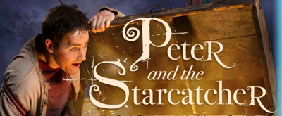 Review: PETER AND THE STARCATCHER at The Commonweal Theatre