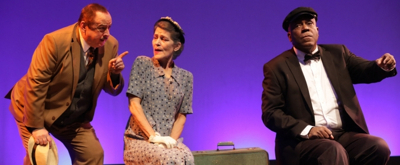 Photo Flash: Georgia Ensemble Theatre Brings DRIVING MISS DAISY to Brookhaven