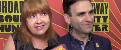 BWW TV: Joe Iconis, Annie Golden & More Explain What BROADWAY BOUNTY HUNTER Is All About!