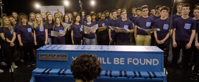 VIDEO: 2019 Jimmy Awards Nominees Perform DEAR EVAN HANSEN Anthem