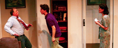 BWW Review: THE GOAT, OR WHO IS SYLVIA? at The Liminal Playhouse