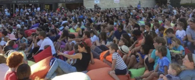 END OF SUMMER THEATER FESTIVAL to Take Place at Jerusalem Theatre