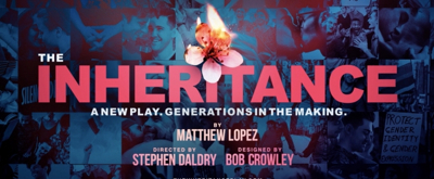 Breaking: Olivier-Winning THE INHERITANCE Will Come to Broadway This Fall