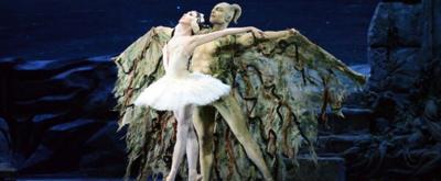 BWW Review: American Ballet Theatre's SWAN LAKE
