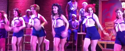 VIDEO: South Pacific at Flat Rock Playhouse