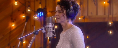 VIDEO: Corey Cott, Mandy Gonzalez, and More Sing the Music Of Stephen Schwartz On New Episode Of STAGE Network's STUDIO SESSIONS