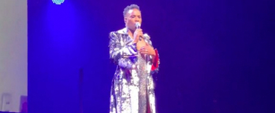 VIDEO: Billy Porter Sings 'Home' From THE WIZ at the World Pride Opening Ceremony