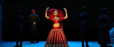BWW Review: THE PEARL FISHERS at Santa Fe Opera