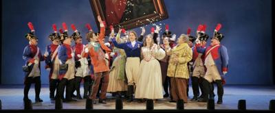 VIDEO: Portland Opera Presents THE BARBER OF SEVILLE