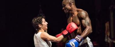 BWW Review: (B) at Baxter Theatre Centre An Intriguing Insight Into the Concept of Dance