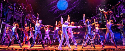 BWW Review: CATS at Starlight Theatre