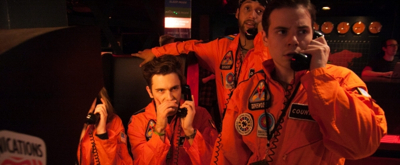 BWW Review: Immerse Yourself in DCPA Off-Center's THE LAST DEFENDER