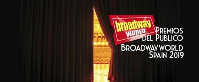 Primera ronda de votaciones de los Premios del Público BroadwayWorld Spain 2019