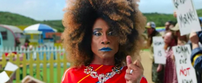 VIDEO: See Billy Porter, Todrick Hall in Taylor Swift's New Music Video for 'You Need to Calm Down'