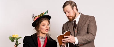 BWW Review: I Could Have Danced All Night at CenterPoint Legacy's MY FAIR LADY