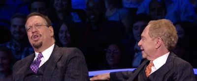 VIDEO: Check Out The Season 6 Featurette For PENN & TELLER: FOOL US