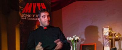 BWW Feature: MYTH: LEGENDS OF THE ARTISAN at Artisan Las Vegas