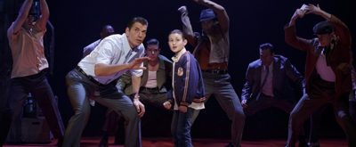 Fort Worth Premiere Engagement Announced For A BRONX TALE
